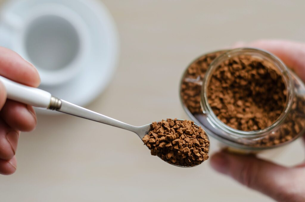 Picking the Best Instant Coffee